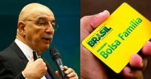 Em CAÇA aos fraudadores, ministro quer acesso ao IR de beneficiários do Bolsa Família