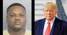 """Americano que ameaçou Trump é preso e diz que tudo não passou de uma """"piada"""""""