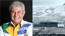 Em momento dadivoso para a nossa ciência, ministro astronauta inaugura nova estação na Antártida (veja o vídeo)