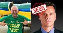 Hang desmente jornalista de O Globo e diz que não irá investir em nenhum partido