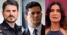 """Senador pede a Sérgio Moro """"medidas cabíveis"""" contra a Rede Globo, por apologia às drogas"""