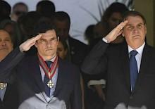 A estratégia dos traíras para quebrar a equipe de Bolsonaro