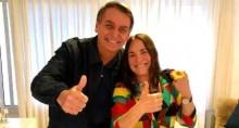 """EXCLUSIVO: Regina Duarte vai dizer """"SIM"""" amanhã e será a nova Secretária de Cultura (veja o vídeo)"""