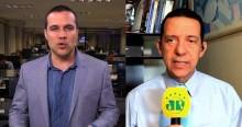 Felipe Moura Brasil toma invertida de Zé Maria Trindade sobre Fundo Eleitoral (veja o vídeo)