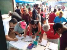 Projeto recolhe assinaturas para diminuir salários de vereadores pela metade (veja o vídeo)