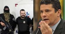 Após extradição de contrabandista, Moro comemora parceria com autoridades paraguaias