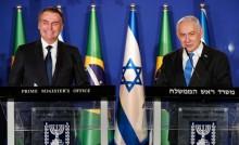 Bolsonaro reforça aversão do governo ao nazismo em Dia Internacional de Memória do Holocausto