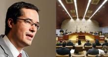 """Deltan sobre STF e parlamentares: """"Eu não vou assistir ao desmonte do combate à corrupção em silêncio"""" (veja o vídeo)"""