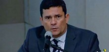 Moro enaltece trabalho de Bolsonaro contra a corrupção e por romper o velho sistema político