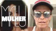 """A resposta de uma """"Malu Mulher"""" da vida real para a cantora Zélia Duncan (veja o vídeo)"""