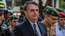 Bolsonaro critica estados que não aderiram escolas cívico-militares por diferenças políticas (veja o vídeo)