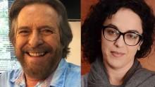 Esquerdopatia enraizada: Marcia Tiburi sai em defesa desesperada de Zé de Abreu