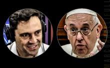 """Príncipe manda """"recado"""" ao Papa: criminoso não pode visitar o Vaticano (veja o documento)"""