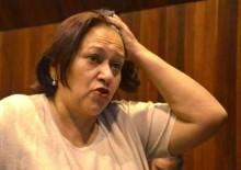Desesperada, governadora petista agora quer a Reforma da Previdência em seu estado (veja o vídeo)