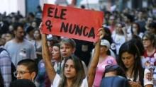 O último drama da esquerda no Brasil e no mundo