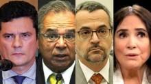 É hora de uma resposta firme para acabar com essa insana perseguição contra os ministros