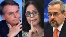 Nessa distopia chamada Brasil, falar a verdade virou crime