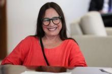 Regina Duarte pode entregar Funarte à esquerda: e daí? (veja o vídeo)