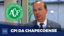 CPI da Chapecoense exige justiça para as famílias das vítimas, que não receberam indenização até hoje