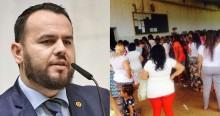 Deputado apresenta Projeto que prevê o fim da visita íntima em presídios de São Paulo