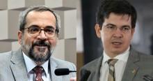 Weintraub destroça senador DPVAT, que dá chilique em frente aos colegas (veja o vídeo)