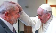O Papa e o Ladrão