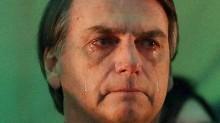 Bolsonaro convida de surpresa estudantes para conhecer o Alvorada e chora após oração (veja o vídeo)