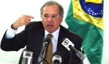 Paulo Guedes e a extrema-imprensa, sempre em busca de uma frase solta e alheia aos avanços da economia
