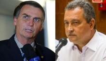 No embate entre Bolsonaro e Rui Costa, governador da Bahia é desmoralizado