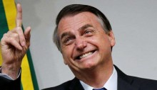 Pesquisa de Veja decepciona a extrema-imprensa e aponta novamente o crescimento de Bolsonaro