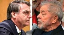 Para a Rede Globo e a Folha não importa o que se diz, mas quem diz...