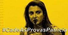 """Patricia Campos e o jornalismo do troca-troca: A imprensalha vira uma verdadeira """"zona"""" (veja o vídeo)"""
