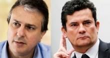 """Péssima administração do PT no Ceará, resulta em segundo pedido de """"socorro"""" a  Moro"""