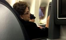 """A """"vingança"""" de Dilma: muita gastança e voos pelo mundo"""