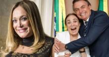 """Susana Vieira dispara contra turma da lacração: """"Respeitem Regina Duarte"""""""