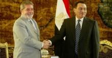 Morre ex-ditador egípcio, outro corrupto com ligações estreitas com Lula