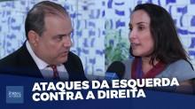 """Em aula de direito, advogados detonam a questão do impeachment por """"furo"""" da jornalista da Folha (veja o vídeo)"""