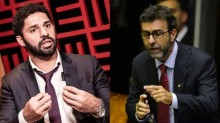 "Marido de Glenn quer a vaga de candidato a prefeito do Rio e prepara ""rasteira"" em Freixo"