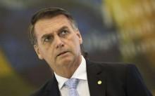 Vídeo enviado por Bolsonaro nem menciona o nome do Congresso Nacional (veja o vídeo)