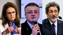 Ex-presidentes da Petrobras, depois do Petrolão, ainda deram um tombo milionário na empresa