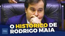 Botafogo Maia, o primeiro-ministro do Centrão (veja o vídeo)