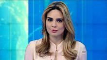 A que ponto chegou a apresentadora… Sheherazade é acusada de incitar o assassinato de Bolsonaro