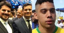 Marcos do Val sai em defesa de Gabriel Monteiro, aciona Moro e PF deve agir (veja o vídeo)