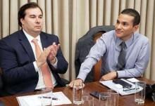 Instituto Nacional de Advocacia, em defesa da soberania nacional, entra com denúncia contra Maia e Marcos Pereira