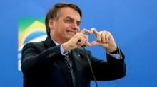 Bolsonaro faz convocação para o dia 15 e oposição, amedrontada, desta vez fica em silêncio