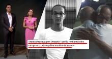 """Globo transforma em vítima """"monstro"""" que estuprou e matou criança de 9 anos (veja o vídeo)"""