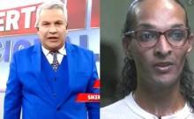 Sikera Júnior mostra a história da família da vítima, ouve a mãe e detona a Globo (veja o vídeo)