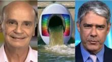 Não tem desculpas! Dráuzio, a Globo, o Fantástico e Willian Bonner são a fossa da sociedade brasileira (veja o vídeo)