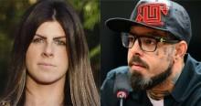 Tico Santa Cruz ressurge e é novamente desmoralizado por Renata Barreto