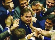 Rodrigo Maia, o homem mais odiado do Brasil